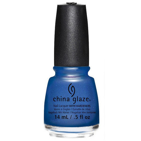 China Glaze - House of Colour - Come Rain Or Shine