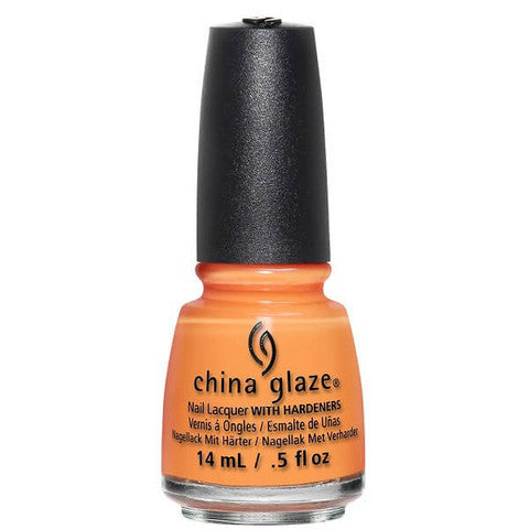 China Glaze - Lite Brites - None Of Your Risky Business
