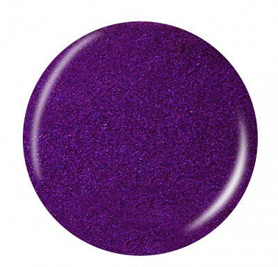 China Glaze - Rebel - Purple Fiction