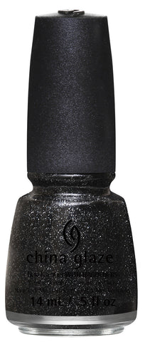 China Glaze - Twinkle 2014 Christmas Collection - Meet Me Under the Stars