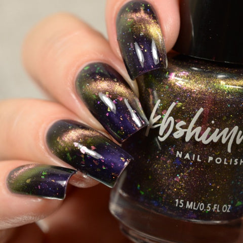 KBShimmer - Creep It Together (Multichrome Magnetic)