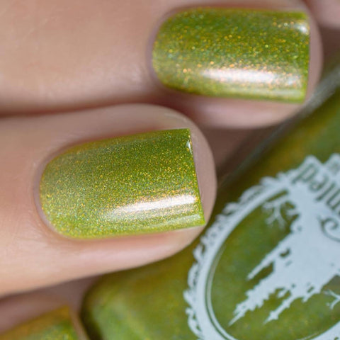 Enchanted Polish - Cactus Rose