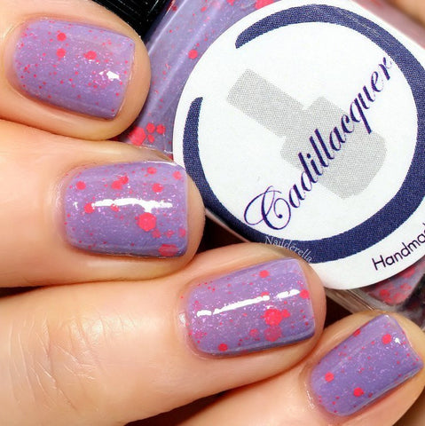 Cadillacquer - Mother's Day Trio - For All You Do