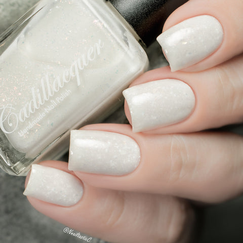 Cadillacquer - All I Need - Alaska