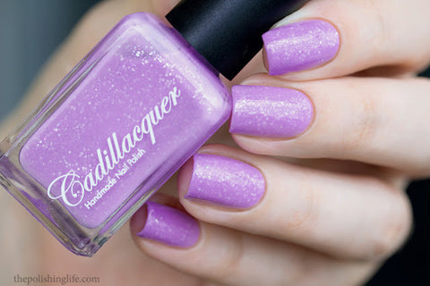 Cadillacquer - Bowl of Beauty - Store Exclusive