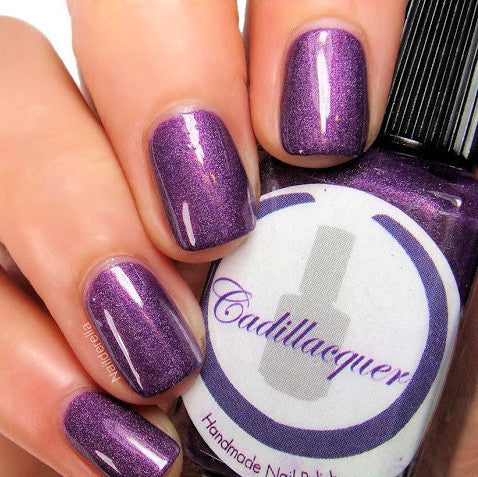 Cadillacquer - Breaking Bad - Cap'n Cook