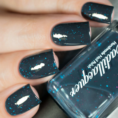 Cadillacquer - Villains - Gentleman Of Crime