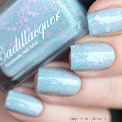 Cadillacquer - Honeybells - Store Exclusive