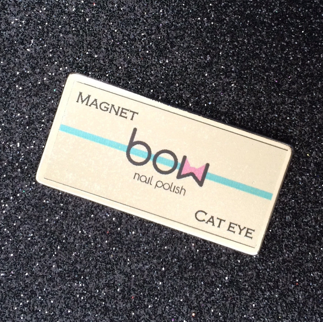 Bow Polish - Cat Eye Magnet