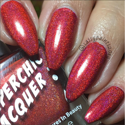 SuperChic Lacquer - Cherub