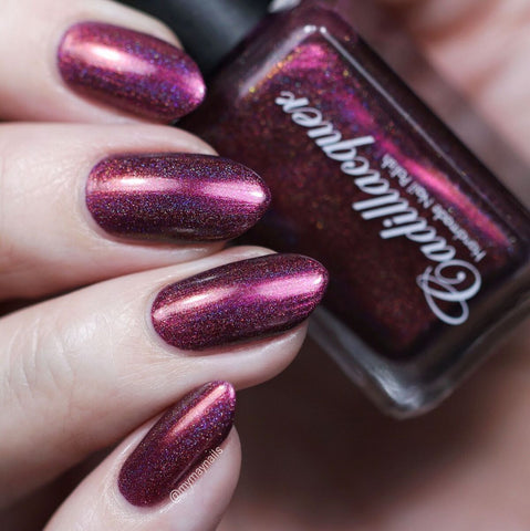 Cadillacquer - Shameless - Chicago
