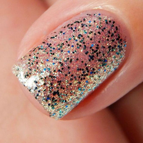 China Glaze - Rebel - Holo At Ya Girl