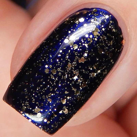China Glaze - Glam Finale - Big Hair & Bubbly