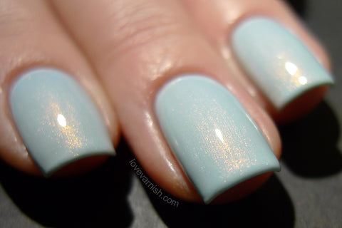 China Glaze - Road Trip - Dashboard Dreamer