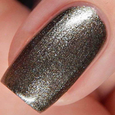 China Glaze - Glam Finale - Slay Bells Ring
