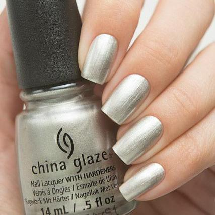 China Glaze - Spring Fling - It's A-Boat Time