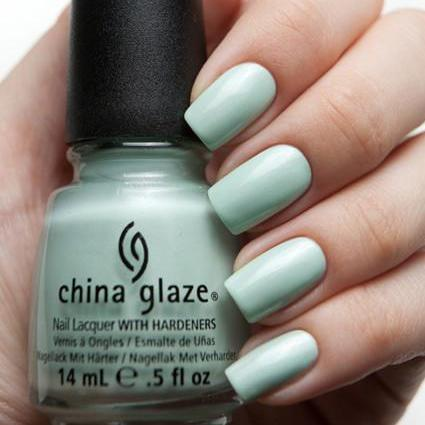 China Glaze - Avant Garden - Keep Calm, Paint On