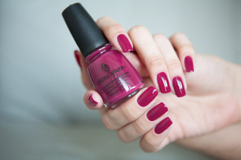 China Glaze - Core - Seduce Me