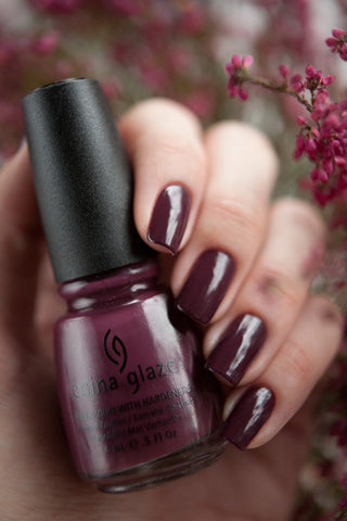 China Glaze - Core - VII