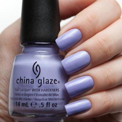 China Glaze - Avant Garden - Tart-y For The Party