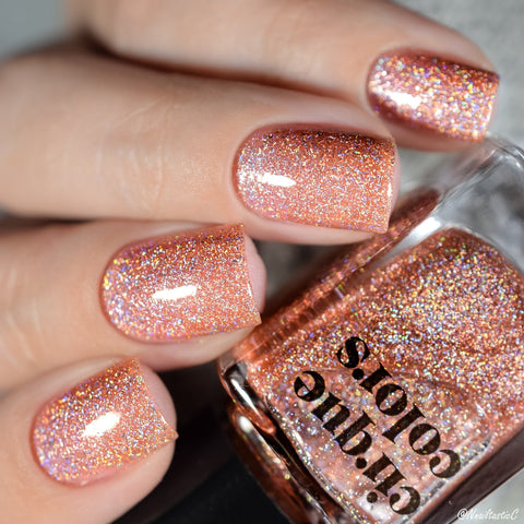 Cirque Colors - Morganite