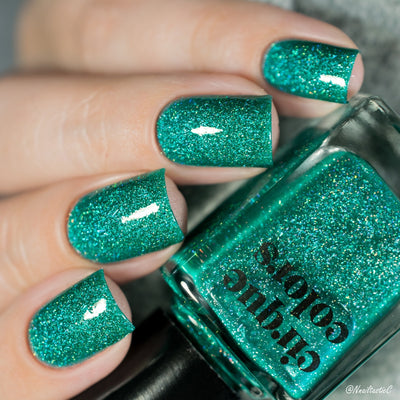 Cirque Colors - Paraiba