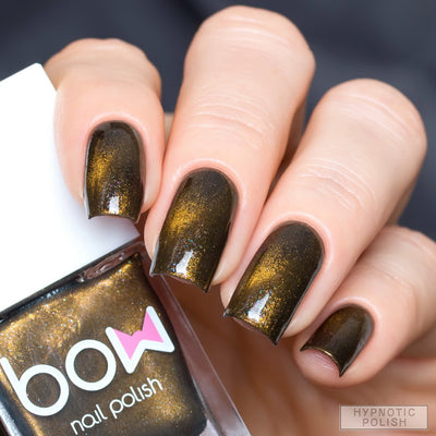 Bow Polish - Magnetic - Closure