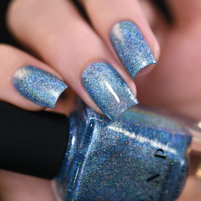 ILNP - Cold As Ice