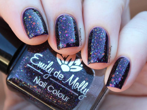 Emily de Molly - Contains Enchantments (Femme Fatale collab - LE)