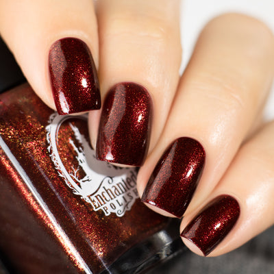 Enchanted Polish - Coven