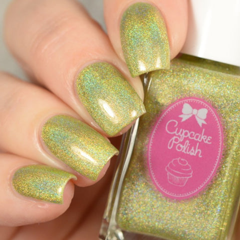 Cupcake Polish - Lemongrass
