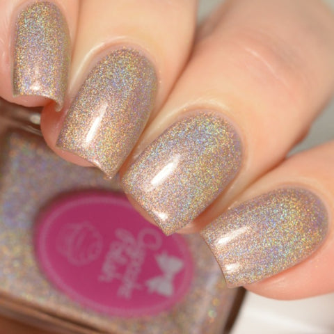 Cupcake Polish - Sandalwood
