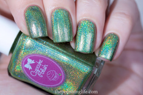 Cupcake Polish - Jingle