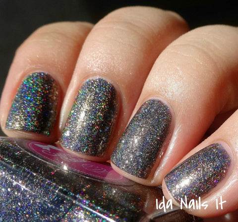 Cupcake Polish - Lido de Paris