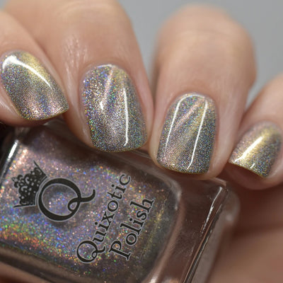 *PRE-SALE* Quixotic Polish - Monarchy (Magnetic)