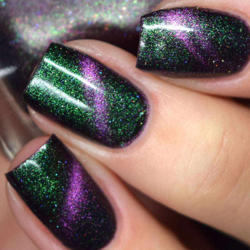 *PRE-SALE* KBShimmer - I Feel Pine (Magnetic)