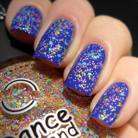 Dance Legend - Provence - 11 Orchid (discontinued)