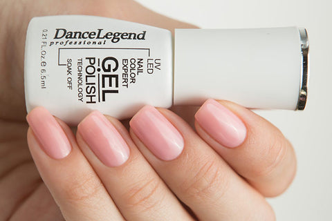 Dance Legend Gel Polish - 007 Allure