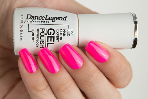 Dance Legend Gel Polish - 020 BarbyQ