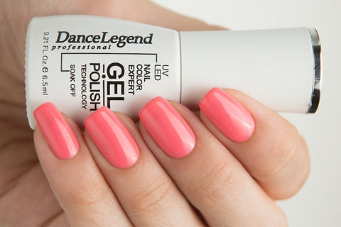 Dance Legend Gel Polish - 022 Self-confident