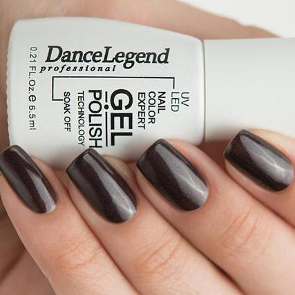 Dance Legend Gel Polish - 042 Goth It