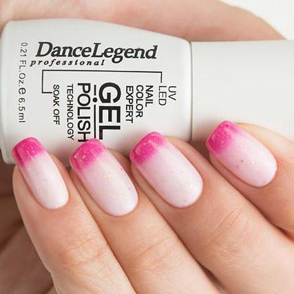 Dance Legend Gel Polish - 704 In Trend (thermal)