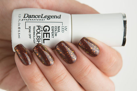 Dance Legend Gel Polish - 706 Reborn