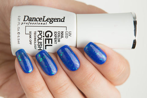 Dance Legend Gel Polish - 708 Snake