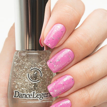 Dance Legend - Broken Glass - 08 Top Coat