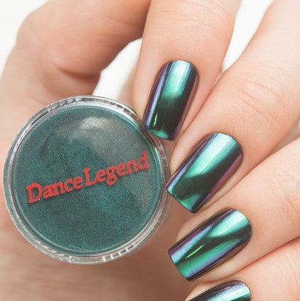Dance Legend - Chrome Chameleon Pigment 1