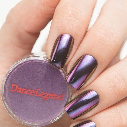 Dance Legend - Chrome Chameleon Pigment 2