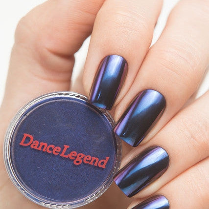 Dance Legend - Chrome Chameleon Pigment 3