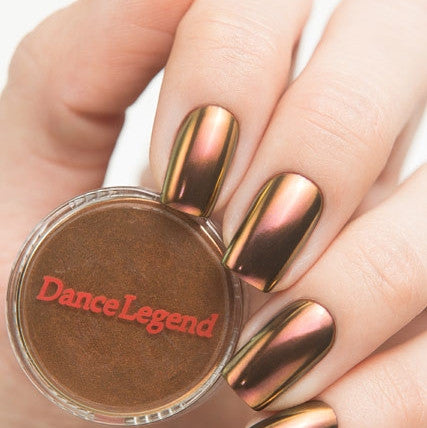 Dance Legend - Chrome Chameleon Pigment 4