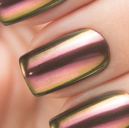 Dance Legend - Chrome Chameleon Pigment 5